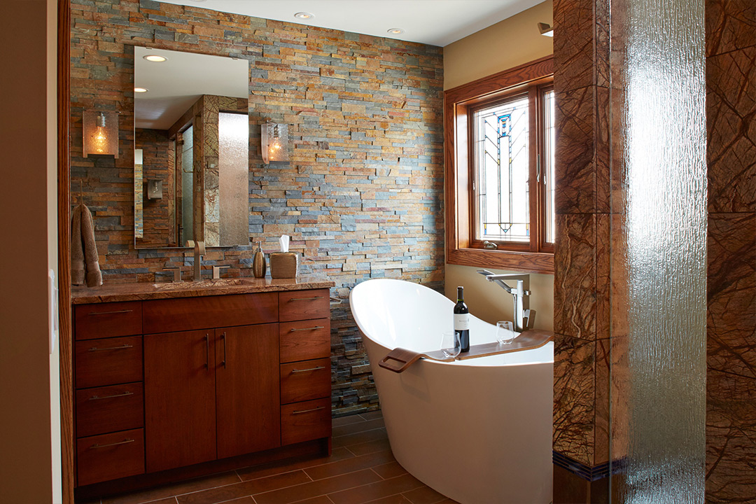 White Crane DesignBuild Home Remodeler Minneapolis And St Paul - Bathroom remodel cost minneapolis