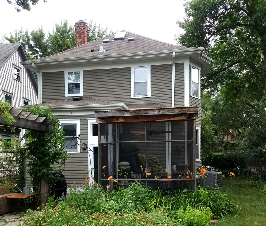Home Remodeling Mn: Building A Modern Minneapolis Home Addition