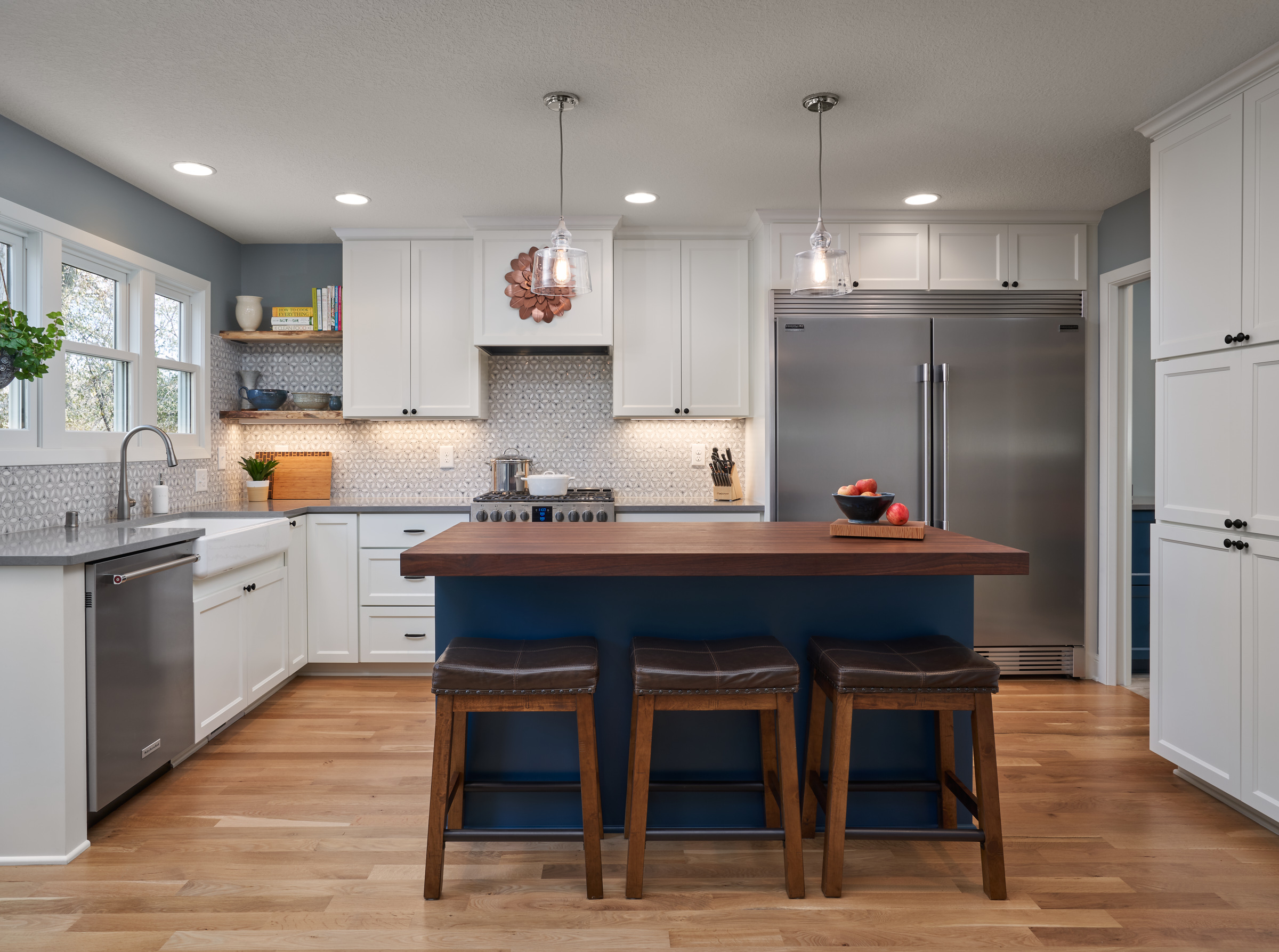 Our Work White Crane Design Build Twin Cities Remodeler